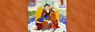 Downpour of Blessings: The Life and Teachings of Guru Rinpoche